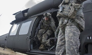 Pentagon To Relieve Debt Of Most California National Guardsmen