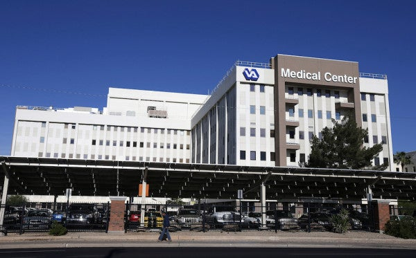 The VA's Worst Hospitals Revealed In Secret Ratings System