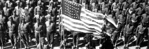 The Tragic And Ignored History Of Black Veterans