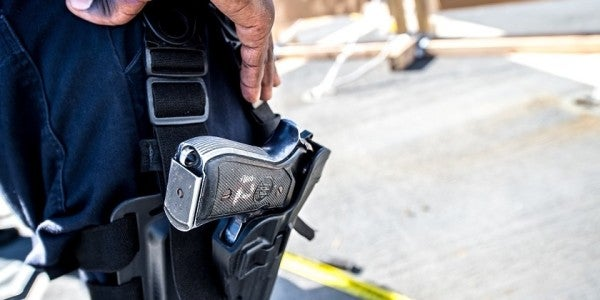 A New National Concealed Carry Law Is In The Works