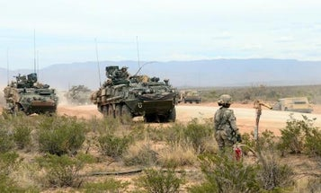 2300 US Soldiers Headed To Afghanistan This Winter