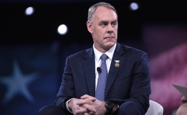 REPORT: This Former SEAL Commander Is The Newest Member Of Trump's Cabinet