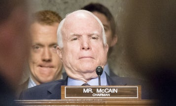 McCain Has To Stand With Veterans, Not For-Profit Colleges