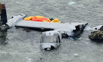 This Is What The Marine Corps Calls A Shallow-Water Landing