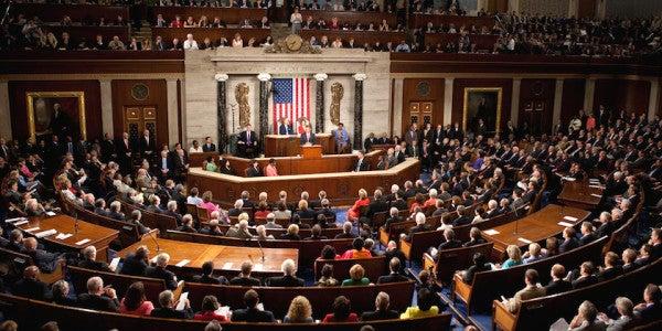 Congress Passes Gutted Veterans Reform Bill