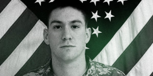 UNSUNG HEROES: The Soldier Who Sacrificed Himself To Save A Stranger From A Suicide Bomber