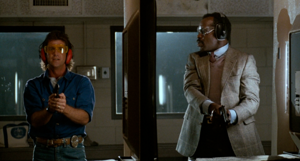 8 Things You Didn't Know About 'Lethal Weapon'