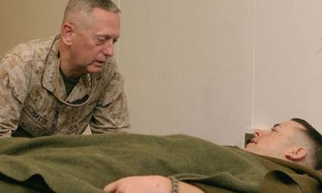 15 Things Mattis Taught Me About Real Leadership