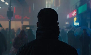 The 'Blade Runner 2049' Trailer Finally Makes Its Long-Awaited Debut