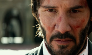 This New 'John Wick' Trailer Is Absolutely Insane