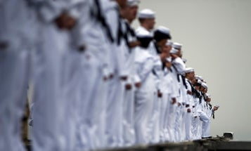 After Enough Complaints, Navy Actually Brings Back Beloved Ratings System