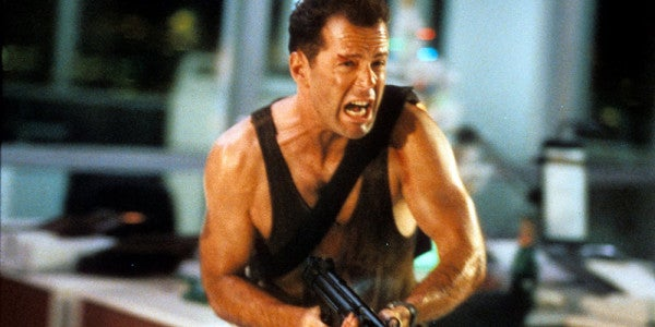'Die Hard' is the greatest Christmas movie of all time