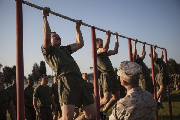 What You Need To Know About The New Marine PFT