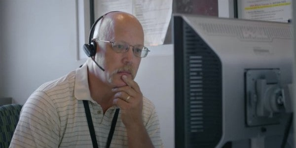 New Call Center Is Changing How Well The VA Responds To Vets In Crisis