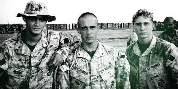 Unsung Heroes: The Marine Private Who Killed 11 Insurgents During A 30-Minute Firefight