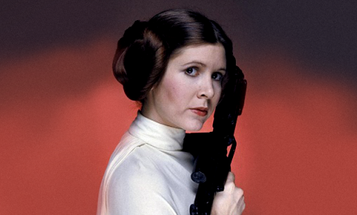 14 Tweets That Show How Wrecked We All Are Over Carrie Fisher's Death