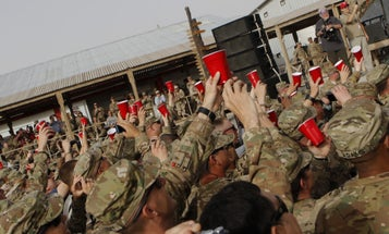 2016 Claims Yet Another Casualty: The Guy Who Invented Red Solo Cups