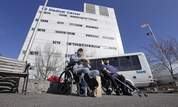 Don't Ditch The VA Now That It's Finally Improving