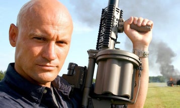Navy SEAL Vet and TV Host Dies At 51 From Brain Cancer