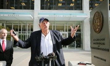 Supreme Court Shoots Down Jesse Ventura's Appeal In $1.8 Million 'American Sniper' Verdict