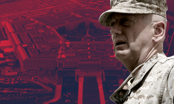 What It Takes To Run The Military, And Why Mattis Is Perfect