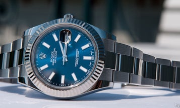This Jewelry Store Enabled Scammers To Rip Off Sailors With Rolex Watches, Lawsuit Says