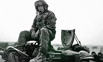 UNSUNG HEROES: The Marine Gunny Whose Incredible Actions Earned Him The Nickname 'Hero Of Nasiriyah'