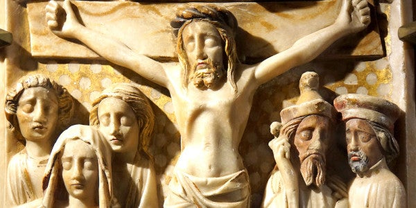 College Students Receive Trigger Warnings Over Images Of The Crucifixion