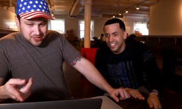 'A Combat Veteran' Reveals The Truth About His Social Media Competitors