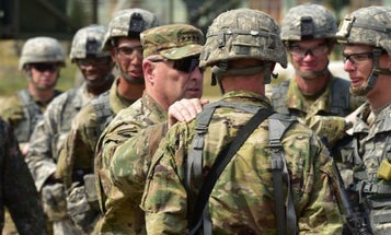 The Army Is Getting The Additional Troops It Asked For. Now What?