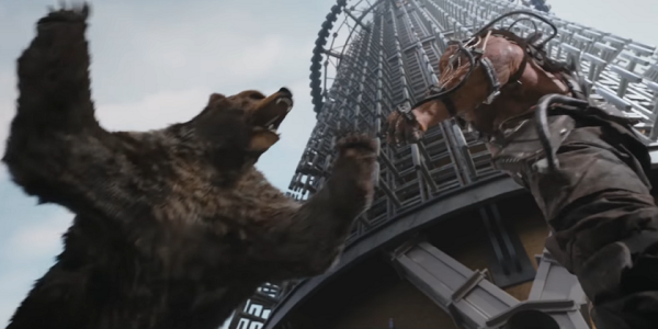 Russia Is Making A Grab For New Territory: The Superhero Genre
