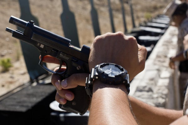 No, Veterans Are Not More Likely To Go On Shooting Sprees