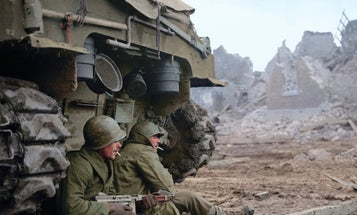 The 4th Infantry's 100 Years Of Warfare Is A History Worth Reading