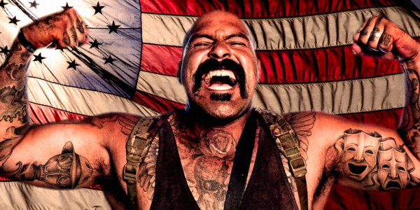 10 Questions Only A Veteran Would Ask Vincent 'Rocco' Vargas