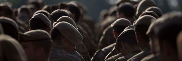 Exclusive: The 75th Ranger Regiment Is No Longer An All-Male Unit