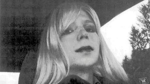 A Veteran's Complicated Reaction To Chelsea Manning's Freedom