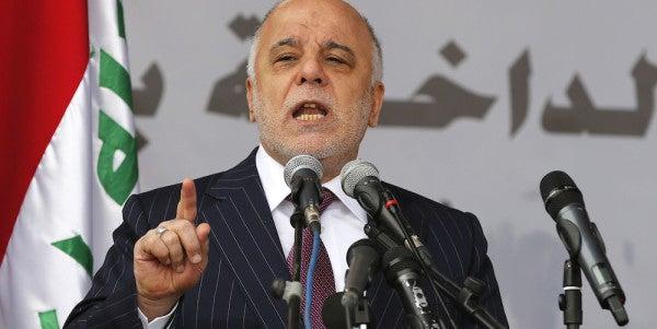 Iraq's Prime Minister Demands A Full Investigation Into 2003 US-Led Invasion