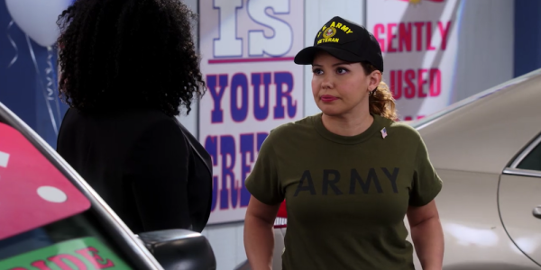 Critics Rave About This New Show For Its Authenticity, But It Still Stereotypes Vets