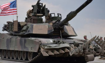 The Army's Tanks And Guns Are Falling Behind