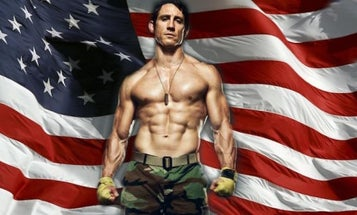 Tim Kennedy Comes Out Of Retirement To Fight The Editor Of Deadspin