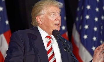 Here's How Trump's Hiring Freeze Could Hurt Veterans