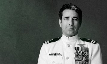 UNSUNG HEROES: This Navy SEAL Medic Saved Men In 2 Ambushes On The Same Day