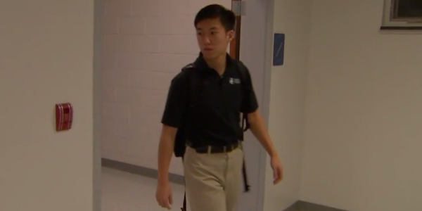 Unstoppable Future Super-Soldier Accepted Into 4 US Military Academies