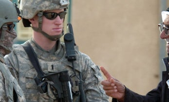 What Trump's Travel Ban Means For Iraqi Interpreters Who Served Alongside US Troops