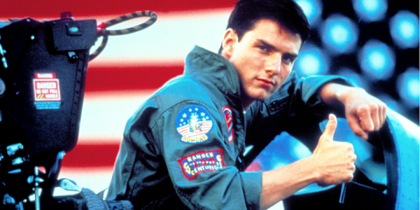 As If They Weren't Already Cool Enough, Air Force Pilots Can Now Roll Up Their Sleeves
