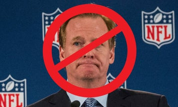 Everybody Loves Barstool Sports … Except The NFL