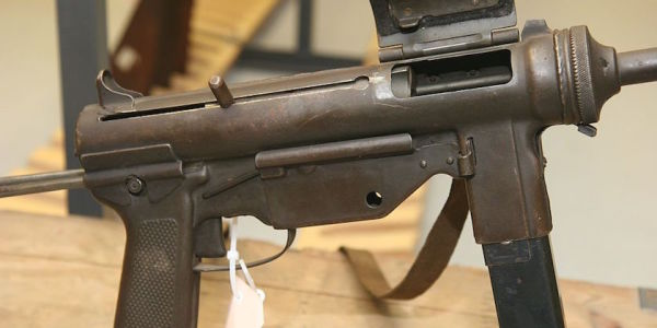 This Classic Submachine Gun Fought With The Resistance In Europe And SEALs In Vietnam