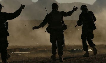 A Former MARSOC Raider Explains How The Travel Ban Endangers Special Operations Forces