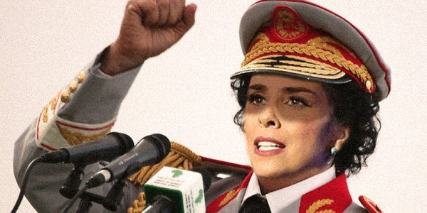 Who's Actually Listening To Sarah Silverman's Call For A Coup?