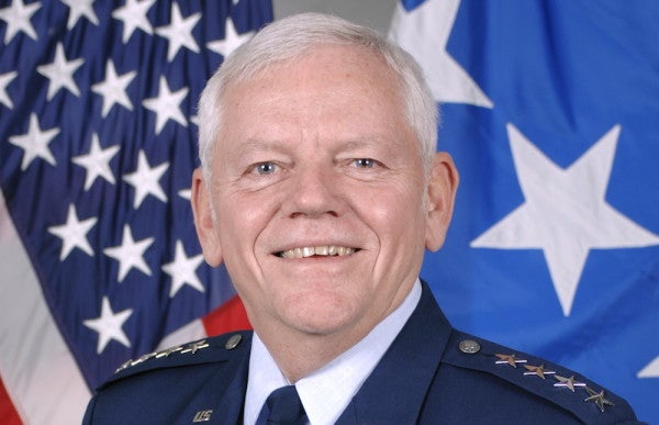 Retired General Loses 2 Stars Over Past Sexual Misconduct